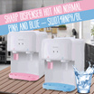 Sharp Dispenser Hot and Normal Pink and Blue – SWDT40NPK/BL