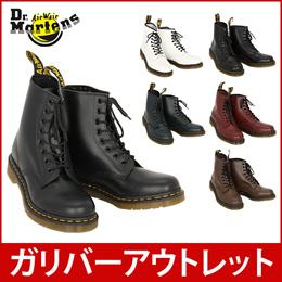 【赤字売り切り価格】 DR. MARTENS (ドクターマーチン) 8アイブーツ メンズ R11822006 1460 8 - Eye Boot アウトレット