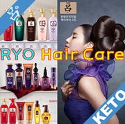 [RYO]Shampoo/conditioner/essence/rinse/hair pack/hair plus/jayang hambit heukun chengah/ginseng