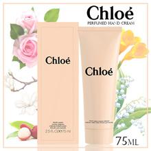 【数量限定特別価格!】クロエ ハンドクリーム 75ml 「クロエ オードパルファム」の香りのハンドクリーム。