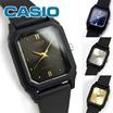 【本日限定特価】【緊急入荷!!大人気モデルが大量入荷】【CASIO/カシオ】Qoo10最安値に挑戦中 卸直営価格 LQ142シリーズ 更に MQ38シリーズ 全9色 送料無料 腕時計 時計