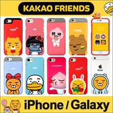 ★ KAKAO Friends Card / Bumper / Jelly Case ★ iPhone 6 / 7 / 8 / X / XS Max / XR ★ Galaxy Note9 S9 ★