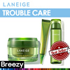 BREEZY ★ [Laneige] Trouble Care Line / Toner / Cream / Spot Gel / Amorepacific / Trouble / Korean Cosmetic / Korean Beauty / Made in Korea