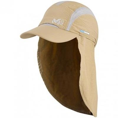 ミレー(Millet) LONG DISTANCE CAP 2768 MIV4640 【メンズ ウェア 帽子】の画像