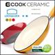 ★ECook ceramic Design Frying pan★Korea/FRYPAN /household / KITCHEN WARE/