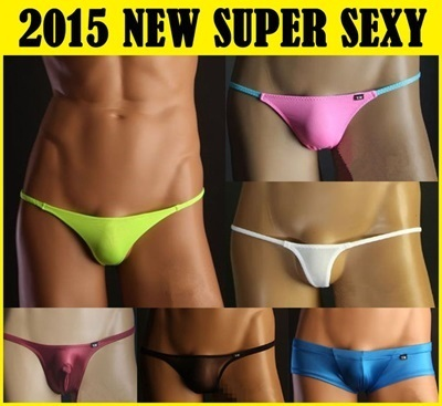Qoo10 - UPDATE!!! **sexy underwear** Mens underwear/Sexy Men G ...