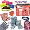 **10% For ALL**Local Delivery Bag in Bag Organizer|Travel Essentials Necessities Organisers Bag Accessories Pouches|Christmas Gift choice
