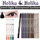 Fast Delivery Holika Holika Jewel Light Waterproof Eye Liner (All stock are in Singapore)