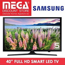 SAMSUNG UA40J5200 40INCH FULL HD SMART LED TV / LOCAL WARRANTY