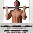 ⏰💪★★Doorway Pull-up/Chin-up Bar★★No drilling required★★Singapore Seller★★Fast Qxpress Delivery★★