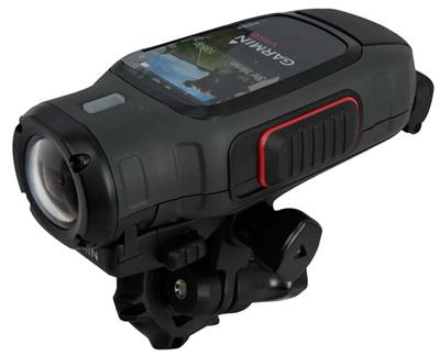 [ガミンGARMIN]動画も静止画もOK1080pHDアクションカメラ品番VIRBJ