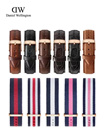 The lowest price of the whole network◆100% genuine goods◆DANIEL WELLINGTON◆watchband◆Daniel Wellington mens Ladies Watch strap◆Fashion men and women Watch strap◆