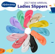 2017 NewArrival Hotmarzz Best Ladies Slippers Flip flop