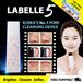 HOT ITEM! 5000PCS SOLD IN 1 HOUR! ❤ Labelle 5 ❤ SG Official Distributor › Award Winning ULTRASONIC SKIN SCRUBBER➤Sonic Peel [Pore Cleanser|Blackheads| Made in Korea ]