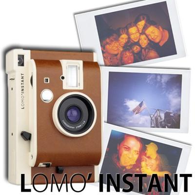 チェキ のフィルムが使える LOMO INSTANT SANREMO Edition LOMOGRAPHY【レビューを書いてチェキFILM1P一本プレゼント】インスタントフィルム 専用カメラ INSTAX MINI ロモグラフィー トイカメラ TOY CAMERA クリスマスプレゼントの画像