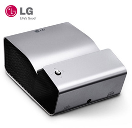 [$10 OFF Coupon]LG Smart Beam PH450U/ High-performance Mini projector / TV received /  DLP Projector