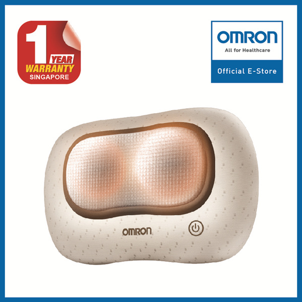 Omron Cushion Massager HM-340 Deals for only S$98 instead of S$0