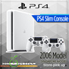 WHITE PS4 Slim Console 2006 Model - WHITE!! (Singapore Model) is HERE! Local Stocks and Warranty.