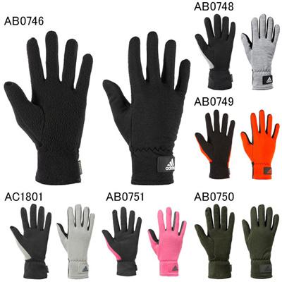 アディダス (adidas) CLIMAHEATグローブ ABB99 [分類:スポーツ ニットグローブ]の画像