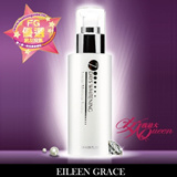 [Eileen Grace 女人我最大] 璀璨光透白晶綻水凝乳 Luxury Moisture Lotion♥Oil-Free♥Promote Skin Regeneration/Soft/Bright♥Moisturizing♥Reduce/Prevent Dark Spot♥Whitening♥Anti-Aging/Wrinkle/Fine Lines♥