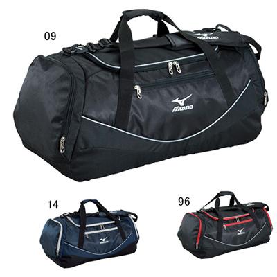 ミズノ (MIZUNO) ボストンバッグ(L) 16DA382-TK [分類:ボストンバッグ]の画像