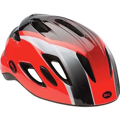 ベル(BELL) ヘルメット ZIPPER / ジッパー KIDS&YOUTH インフレッドフレア UC/47-54cm 【自転車 サイクル キッズ 安全 子供】の画像