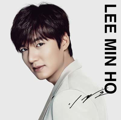 韓流俳優イ・ミンホイミンホ LEE MINHO 眼鏡拭き #2 韓流スター ◆の画像