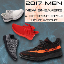 ★Brand Unisex sneakers★ 4 Style / Women and Men fits / Casual Shoes / Fashion / Breathable