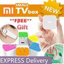 4th Gen mini XIAOMI TV box free hk us kr tw drama hob national geo channel/ best xiaomi portable tv box android box