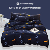 Good Quality and cheap Bedsheet [Single/Super single/Queen/King] For 4 Size. Value to buy