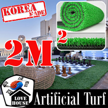★KOREA No.1 Turf★ Non-Toxic Artificial Grass Wallpaper/ Korean wallpaper floor sheet mat /floor mat
