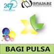 Bagi Pulsa XL 100 dan 200 Rb REALTIME 24 jam non-stop! menambah masa aktif (Mohon baca cara pengisian di bawah)