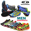 Men/Women sneakers Running Shoes Sport Athletic Running Walking Salomon FELLCROSS 【 Speedcross 3 】40