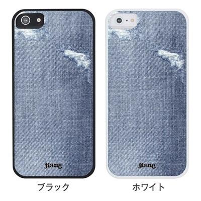 【iPhone5S】【iPhone5】【ジーンズ】【デニム】【iPhone5ケース】【カバー】【スマホケース】【その他】 ip5-dn102aの画像
