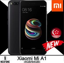 Xiaomi Mi A1 | Flagship dual camera | 2x optical zoom | Snapdragon 625 | 1 Year SG Warranty