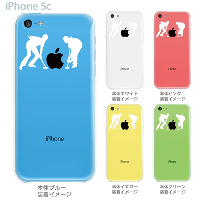 【iPhone5c】【iPhone5c ケース】【iPhone5c カバー】【ケース】【カバー】【スマホケース】【クリアケース】【クリアーアーツ】【カーリング】 06-ip5cp-ca0017の画像