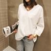 ★ Korea fashion industry NO.1 Naning9 ★limited special price ♥ incredible bargain ♥ 2016 S/S New! High Quality!/Trendy t-shirt/DFNI*T