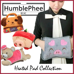 Heated Pads Warm Pad Heat Pads Electric Local Seller Ready Stock Heating pad Heat Pack