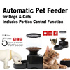 ★PET FEEDER ★AUTOMATIC ★Auto Timer Feeding System * LCD Digital Display * Portion Control Function * Adjustable Dispenser * Owner Voice Recording