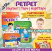PetPet DayPants/ Tape/ NightTape. Size S/M/L/XL/XXL available!