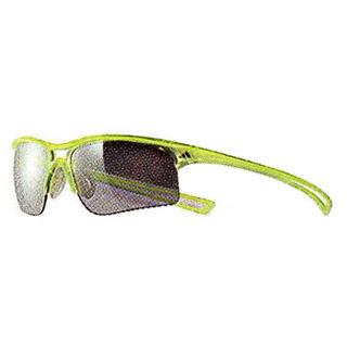アディダス (adidas) raylor L(トランスペアレントエレクトリシティー) a404-01-6064 [分類:スポーツ サングラス・スポーツグラス] 送料無料の画像