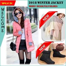 ❄️⛄️ 🇸🇬 Walk-in welcome 🇸🇬 [겨울] 다운 재킷 코트 winter jacket wear / winter wear Thermal Jacket