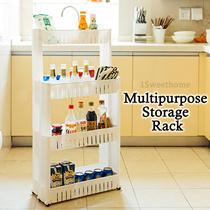 ★Multipurpose Kitchen Rack★Kitchen organizer/ Kitchen cabinet/ Kitchen storage/ Singapore seller