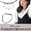 Korea Trending Choker |Necklaces