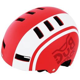 ドッペルギャンガー(DOPPELGANGER) キッズヘルメット DHL270-RD 子供 ヘルメット 自転車 三輪車 一輪車 【サイクル レジャー アウトドア】