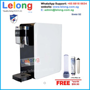 Simbi S2 Instant Hot Ambient filtered water dispenser Simbi Fw2500 Simbi S2 water dispenser