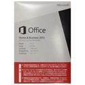 [マイクロソフト/Microsoft] Office Home and Business 2013 (DSP/OEM)