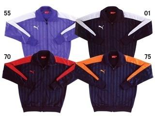 プーマ (PUMA) トレーニングシャツ(バッグプリントなし)2XOサイズ 862210-2XO [分類:サッカー トレーニングジャケット] 送料無料の画像