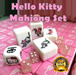 [POWER MAHJONG] HELLO KITTY MAHJONG SET * CHINESE NEW YEAR MUST GET DONT GET WILL REGRET * EVERYDAY MUST HAVE