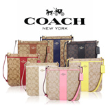 [The 5th Ave] ★•• COACH ••★ 17 Designs Men/Women°s Crossbody Bags ★100% Authentic Brand Items★FREE Shipping and Coach Gift boxes from USA★